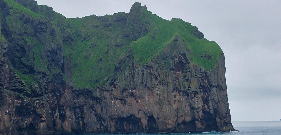 Islandil filmimas
