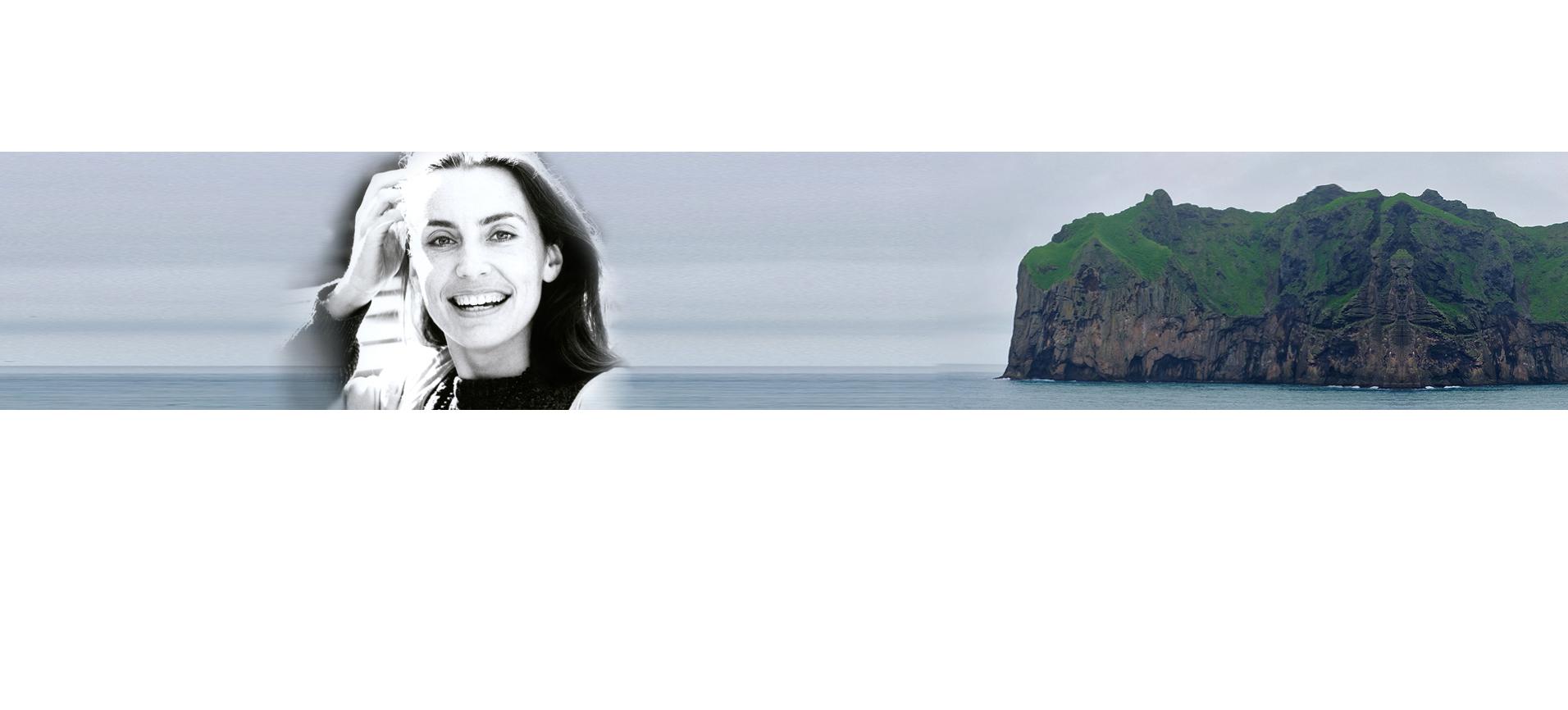 Header Image - Kirjad Islandilt